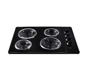 Frigidaire FFEC3005LB 30 in Electric Cooktop