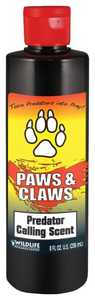 Wildlife Research Center 524 Paws & Claws 8 oz