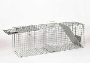 Havahart 1045 Raccoon Trap