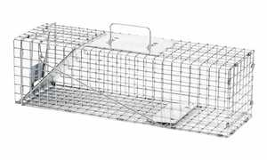 Havahart 1078 Squirrel 1 Door Trap 24x7x7