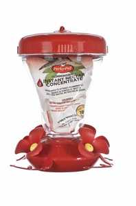 Perky Pet 120TFN Feeder Hummingbird Top Fill W/Nectar