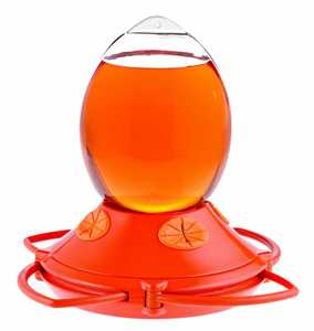 Perky Pet 449-2 Feeder Oriole 32 oz