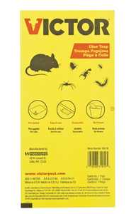 WOODSTREAM CORPORATION M320I Large Mouse Glue Board