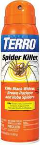 Terro T 2302 Spider Killer Spray 1 Lb