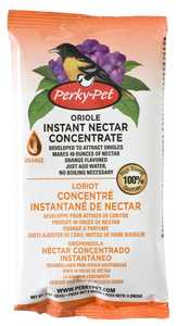 Perky Pet 293 Powder Concetrate Oriole Nectar