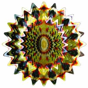 Avant D330 Windspinner Designer Sunfire Splash