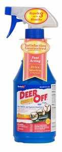 Dr Ts DO16RTU Deer Off 16 oz Rtu
