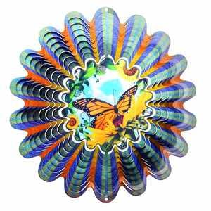 Avant NDA120-10 Windspinner Animated Butterfly