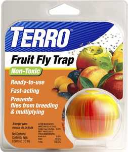 Terro T2500 Fruit Fly Trap