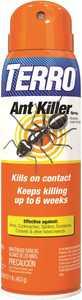 Terro T401 Ant Killer Aerosol 16 oz