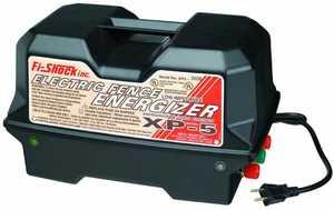 Zareba XP-5 Energizer Ac-Powered/5 Joules