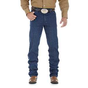 Wrangler 13MWZPW 33x32 Cowboy Cut Original Fit Jean