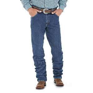 Wrangler 31MGSHD 39x34 George Strait Cowboy Cut Relaxed Fit Jean