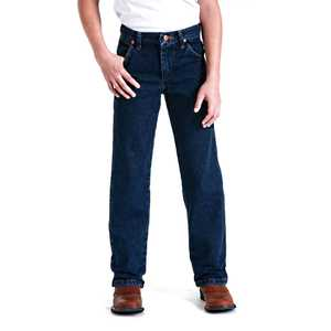 Wrangler 13MWBDI Boys Cowboy Cut Original Fit Jean 11slim