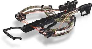 Bear Archery A6TRXXG125 Torrix Ffl Crossbow 125 Lbs Camo