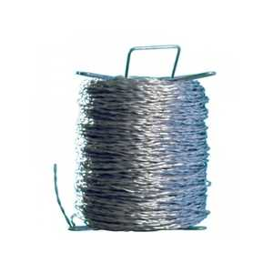 Oklahoma Steel & Wire 0110-5 Barbless Cable 121/2 Gauge Class 1