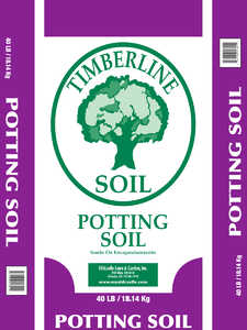 40-Pound Potting Soil