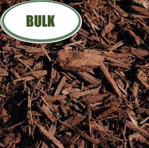 Sutherlands BULK Bulk Brown Mulch