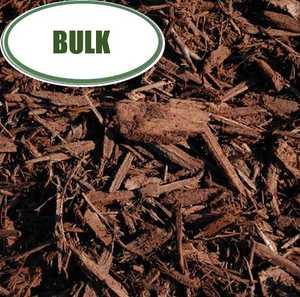 Sutherlands BULK Bulk Brown Cedar Mulch