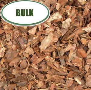 Sutherlands BULK Bulk Small Bark Mulch, Per Scoop