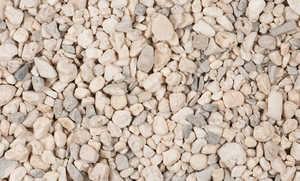 Sutherlands 25000 Arkansas White Pebble 50lb