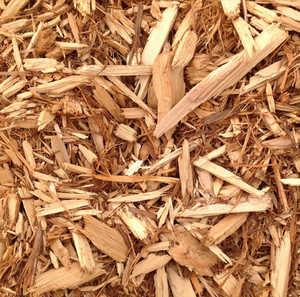 Sutherlands BAG 2 Cu. Ft. Bagged Cedar Mulch