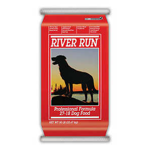 Nutrena 2461 River Run Professional Formula 27-18