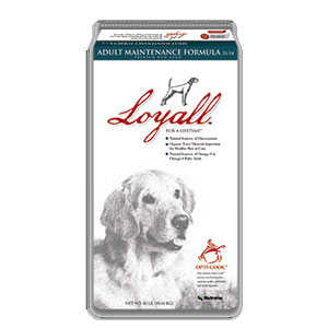 Nutrena 13600340 40-Pound Loyall Adult Maintenance Dog Food