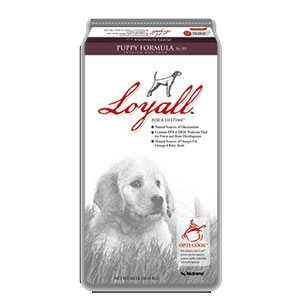 Nutrena 136001 Loyall Puppy 40Lb