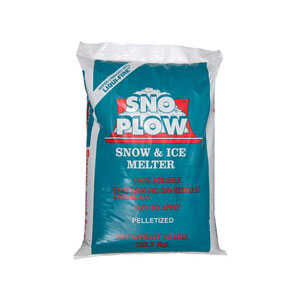 Morgro 513005 Snow & Ice Melter 25Lb Bag