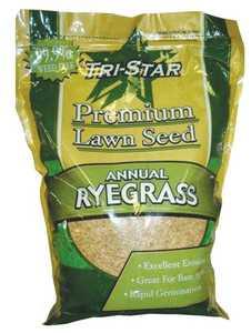 Tri Star Seed 5LB Annual Ryegrass Grass Seed 5lb