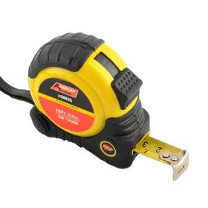 ATE Pro Tools 98025 Tape Measure Heavy Duty Sae/Metrc