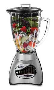 Oster 006811-COO-N01 6-Cup Brushed Nickel Classic Series Blender