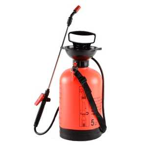 ATE Pro Tools 97938 Pressure Sprayer 1-1/4 Gal
