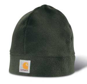 Carhartt A207MOS Moss Fleece Hat
