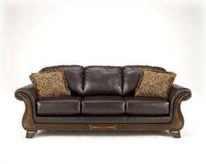 Signature Design By Ashley 3710038 Fairmont Sofa In Java