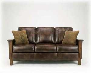 Signature Design By Ashley 8300138 Wilkins Sofa In Canyon