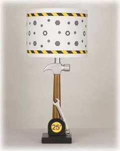 Signature Design By Ashley L822714 Ollie Poly Table Lamp (1/Cn)