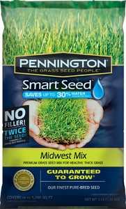 pennington 118966 Smart Seed Midwest Mix 3lb