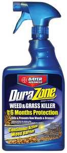Bayer Advanced 704340A Durazone Weed & Grass Killer Rtu24 oz
