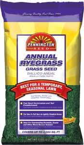pennington 22498 Annual Ryegrass 7lb