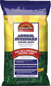 pennington 00556 Annual Ryegrass 25 Lbs
