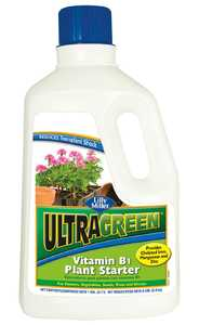 pennington 100505461 Ultragreen Vitamin B1 Plant Starter Gallon