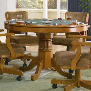 Coaster 100951 Mitchell 3-In-1 Game Table