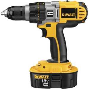 DeWalt DCD940KX 1/2 In (13mm) 18v Cordless Xrp Drill/Driver Kit