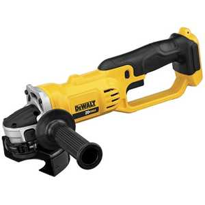 DeWalt DCG412B 20v Max Lithium Ion 4-1/2 In Cut-Off Tool (Tool Only)