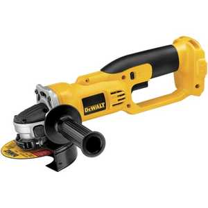 DeWalt DC411B 18v 4-1/2 In (114mm) Cordless Cut-Off Tool (Tool Only)