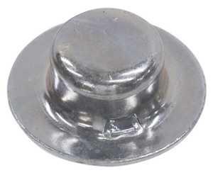 Hillman 8986 1/4 Axle Cap Nut