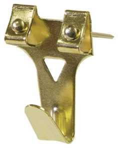 Hillman 122194 40.0 Lb - Two Nail Pro-Hangers