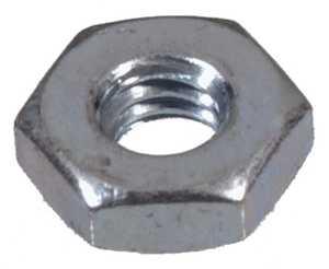 Hillman 41577 6-32 Hex Nut